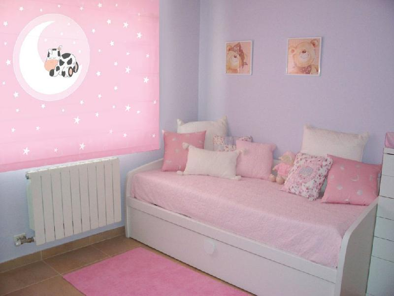 Decorar estores para una habitaci n infantil blog for Como decorar un dormitorio de bebe