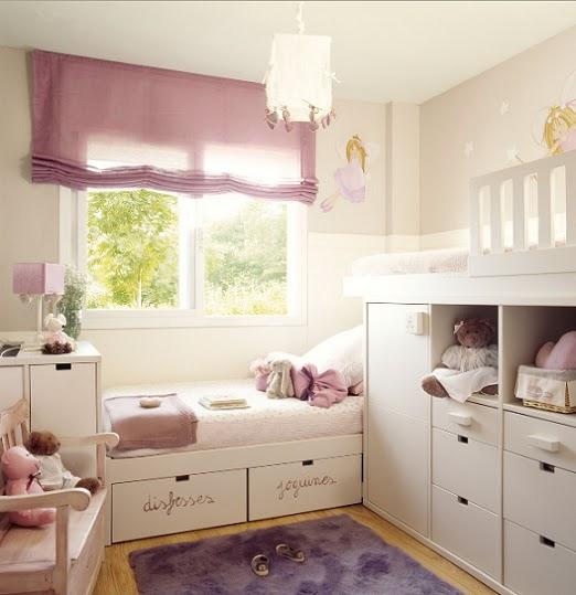 Cortinas para habitaciones infantiles 8 blog bebe y for Webs decoracion online