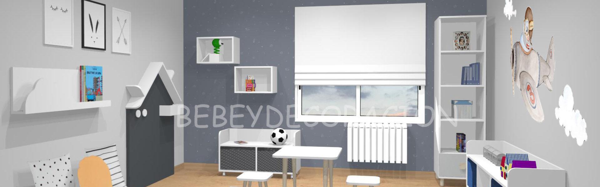El Blog de BebeyDecoración